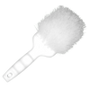 "BET-200708 9"" NYLON WHEEL BRUSH"