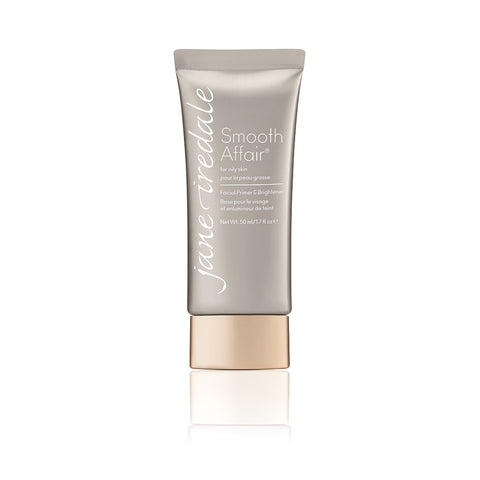 SMOOTH AFFAIR - Primer for Oily Skin