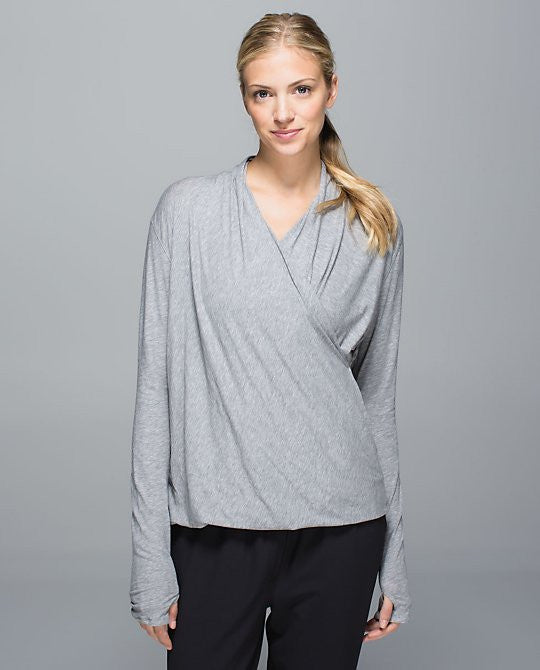 Radiant Long Sleeve