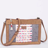 CLUTCH BAG PETRI