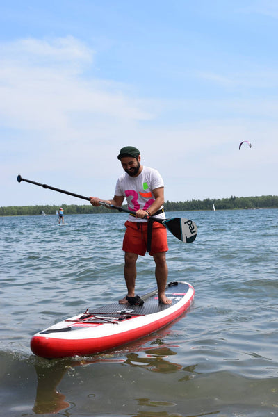 Top Tips for choosing the best PADDLE for STAND UP PADDLEBOARDING