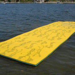 Beach Toyz reviews Water Mats | Floating Mats | Lily Pads