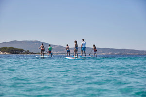 How to choose the right SUP Standup Paddleboard