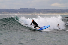 Inflatable SUP board buyers often disappointed by Big-Box SUP Brands