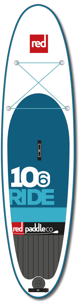 "2016 Ride 10'6"" Inflatable SUP 