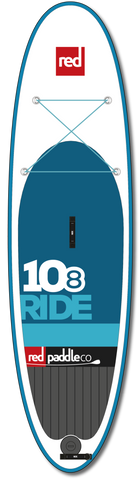 "2016 Ride 10'8"" Inflatable SUP 