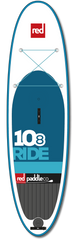 "2016 Ride 10'8"" Inflatable Wind SUP 