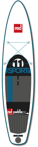 "2016 Sport 11'0"" Inflatable SUP 