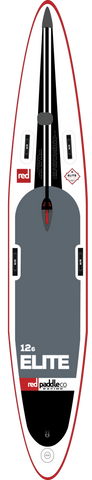 "Red Paddle Co Canada 12'6"" ELITE Inflatable SUP 2017"