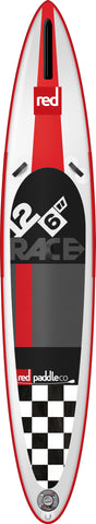 "Race 12'6"" Inflatable SUP by Red Paddle Co"