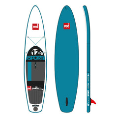 "2016 Sport 12'6"" Inflatable SUP 
