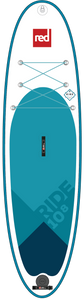 "Red Paddle Co Ride 10'8"" Inflatable Paddleboard Package 2018"
