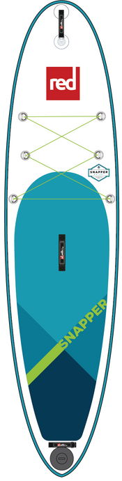 Red Paddle Co Snapper 9'4