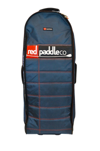 "Red Paddle Co ELITE 14'0"" by 27"" Inflatable Paddleboard Package 2018"