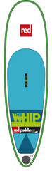 "2016 WHIP 8'10"" Inflatable SUP 