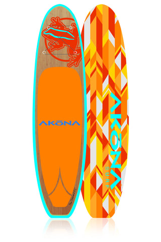 Akona SUP Paddleboard | Model: Diamond 10'4""