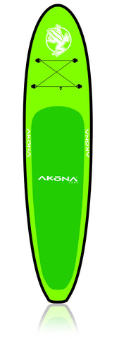 Akona SUP Paddleboard | Model: The Soft 10'6""