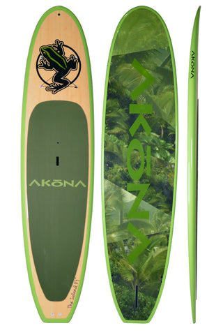 Akona SUP Paddleboard | Model: Island 11'4""
