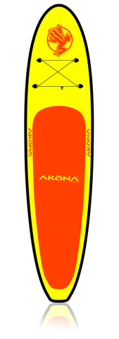Akona SUP Paddleboard | Model: The Soft 11'6""