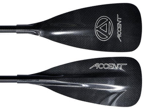 SUP Paddle | Adj length | Full Carbon | PRO Bolt Blemish