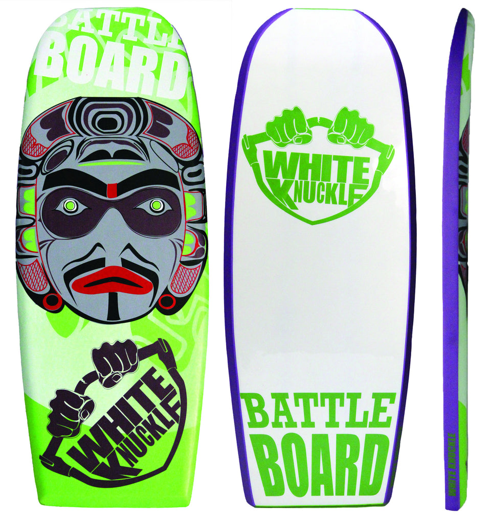 Boogie Boards | Knee Boards | Battle Board