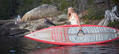 Tahoe SUP Paddleboard | Model: Bliss 11'6""