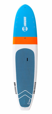 KM Hawaii SUP Paddleboard | Model: Cruiser 11'0""