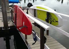 Dockslocks - SUP locks - Paddleboard Locks