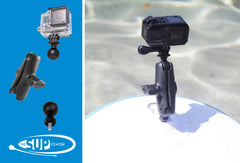 RAM Mounts - Canada - Go Pro Mounts for paddleboards & boats