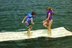 Floater Mat One Week Rental