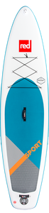 "Red Paddle Co SPORT 12'6"" Inflatable Paddleboard Package 2018"