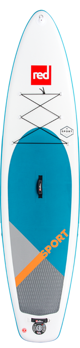 Red Paddle Co SPORT 12'6