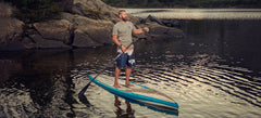Tahoe SUP Paddleboard | Model: Zephyr 12'6""