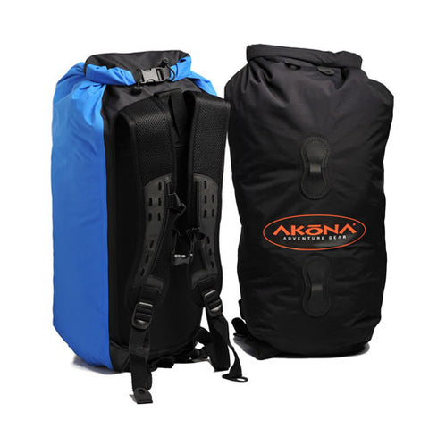 Akona AK-B750 Dry Duffel Backpack