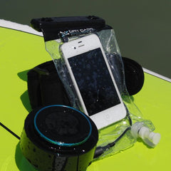 Waterproof Speaker (DryVIBES Waterproof Bluetooth Speaker)