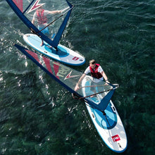 Red Paddle Co Canada WindSUP - WindSURF Rig 2.5