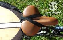 SUP Wheels Paddleboard Carrier