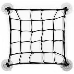 SUP Cargo Net with Suction Cups
