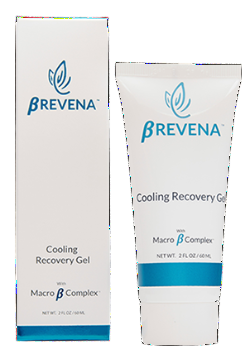 Cooling Recovery Gel