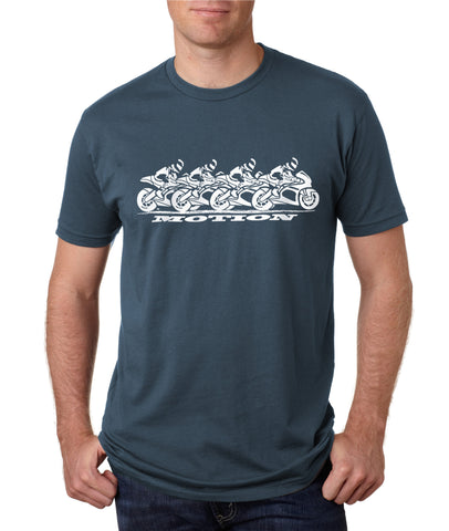 The SUPERBIKES in MOTION Shirt