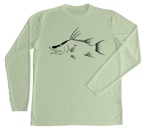Hogfish Performance Build-A-Shirt (Front / SE)