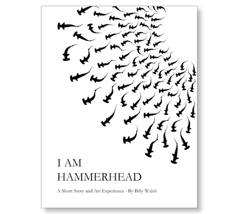 Hammerhead Short Story & Printable Art
