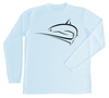Thresher Shark Performance Build-A-Shirt (Front / AB)