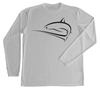 Thresher Shark Performance Build-A-Shirt (Front / PG)