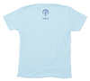 Bonefish T-Shirt - Back Side
