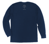 Hammerhead Long Sleeve T-Shirt - Front