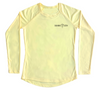 Ladies UV Protective Sun Shirt - Hammerhead - Front Side