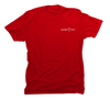 Hammerhead Red T-Shirt - Back