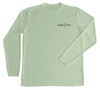 UV Protective Quick Dry Hog Snapper Shirt - Front