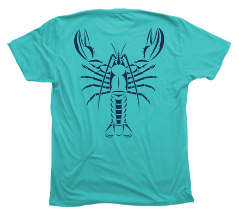 Maine Lobster T-Shirt - American Atlantic Lobster Shirt